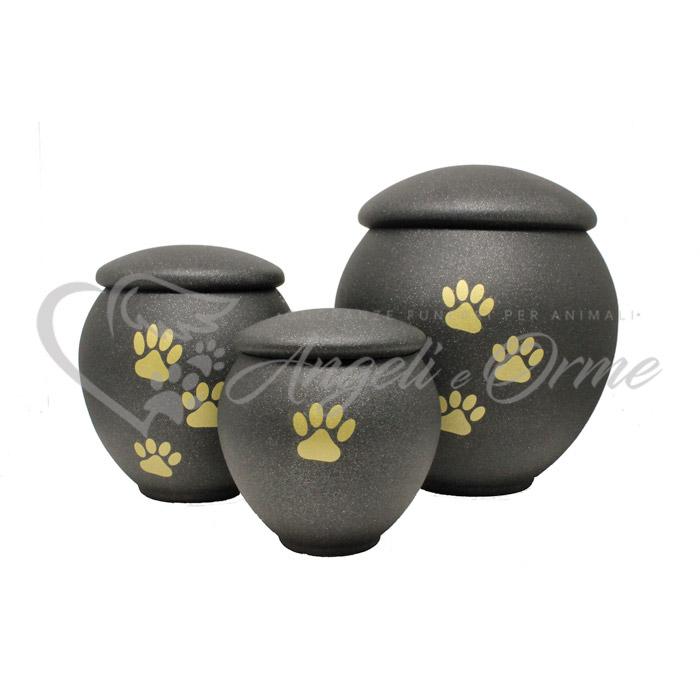 Cremazioni Animali Urna grafite